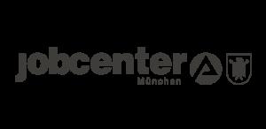 Jobcenter München Logo