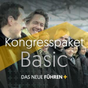 Das Neue Führen Kongress Paket Basic