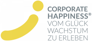 Corporate Happiness Logo
