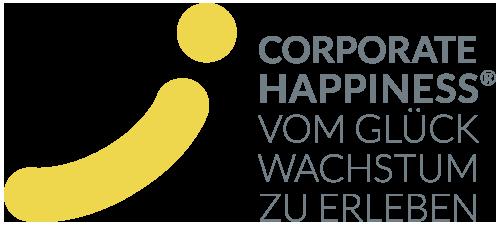 Corporate Happiness Logo